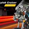 Skylab Cruiser